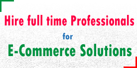 hire ecommerce data entry professionals india